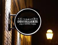 La Distillerie - Cocktail bar