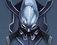 Halo Legendary Badge Commission
