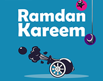 Ramdan 1436 - 2015 ( Social Media )