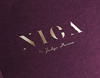 NICA by Jesslyn Branding