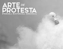 Arte de Protesta • Tiranía • Pensar Distinto