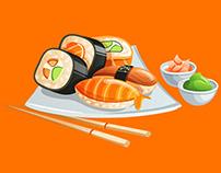 Site Sushi Art