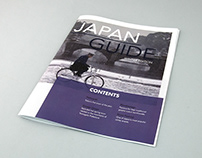 Japan Guide Newsletter