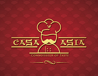 CASA ASIA FOOD