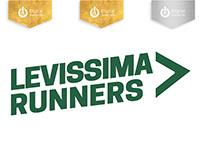 LEVISSIMA RUNNERS - MILANO MARATHON 2019