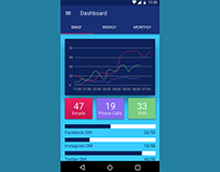 Daily UI Day 079