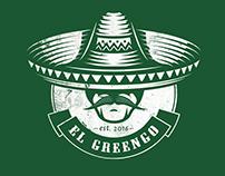 1964 Chevy Truck Logo Design
