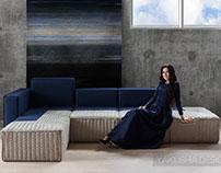 FAINA | Sofa POLONYNA