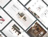 BAR COMPLECT E-commerce