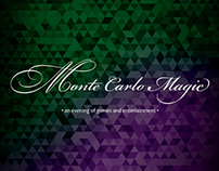 Monte Carlo Magic