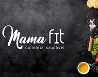 Comunicação visual | Mama Fit