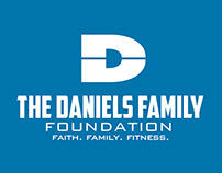 Daniels Family Foundation Branding