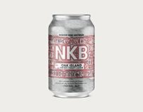 NKB — Oak Island