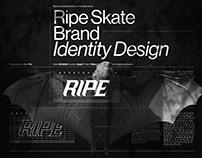 Ripe Brand Identity Design