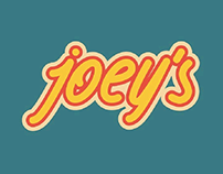 Joey's Pita Pockets