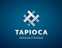 Tapioca - Logo Design