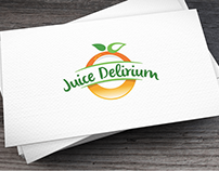 30+ Tasty Fruit Logo Templates for Your Business