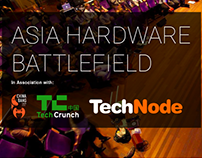 Asia Hardware Battlefield