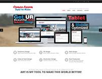 Osman Assem Website