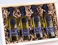 Paz Oliva-Olive Oil Packaging