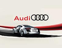 """Audi - """"Trust Your Vorsprung"""""""