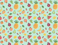 Fresh Pattern