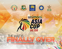 Asia Cup UAE-2018