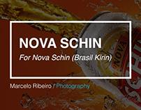 Nova Schin (Brasil Kirin)