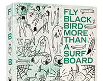 Steve Gunn interview @ Fly Black Bird 2#