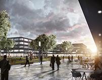 Siemens Campus Erlangen