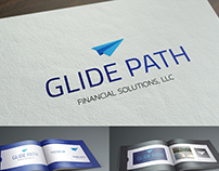 Glide Path Financial: Identity + Messaging + Strategy