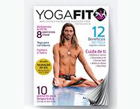YogaFit - Magazine