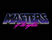 I NEED YOUR HELP for the Master of the Eighties-Shirt.