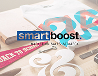 Smart Boost | Marketing - Sales - Strategy