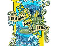 Malang Football and Culture