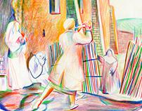 Remembering 'La Strada'