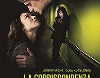 La Corrispondenza - Trailer
