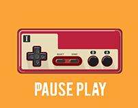 Gaming Intro