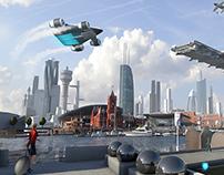 Future Cities (Still image)