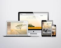 Active Africa | Branding + Web