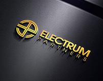Electrum Partners Branding