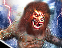 Grand Beast Survival 3d