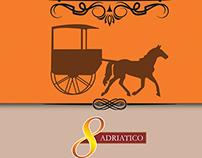 8 Adriatico - Tri - fold Brochure