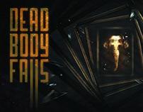 Dead Body Falls VR
