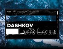 Dashkov lounge bar
