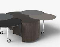 TABLE ARAK