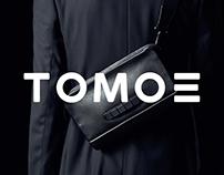 TOMOE - Branding,VI, Logo