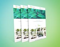 Plant home