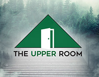 The Upper Rooom Podcast Covers