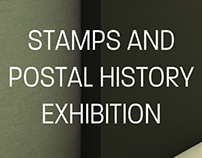 Stamps and Postal History Exhibition